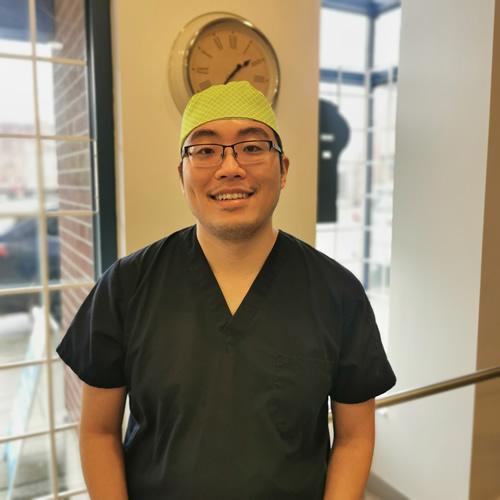 Dr. Jordan Sugie