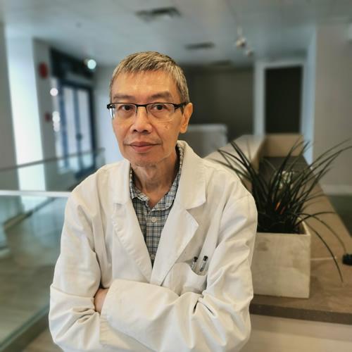 Dr. Herman Lee
